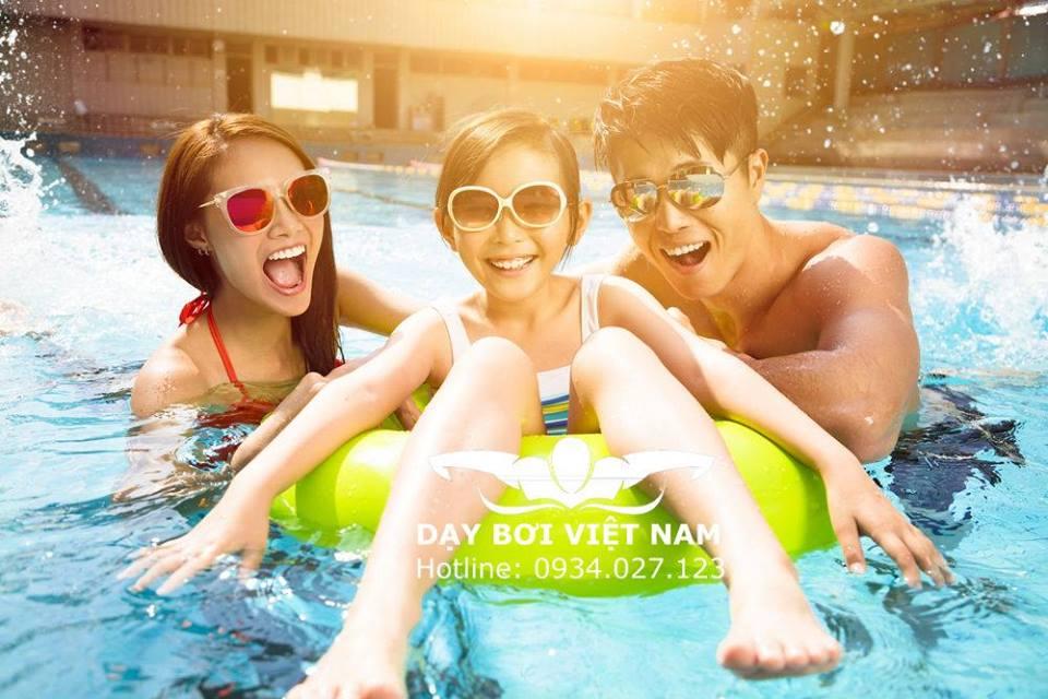 Top 7 Địa Chỉ Dạy Học Bơi tại Phú Nhuận